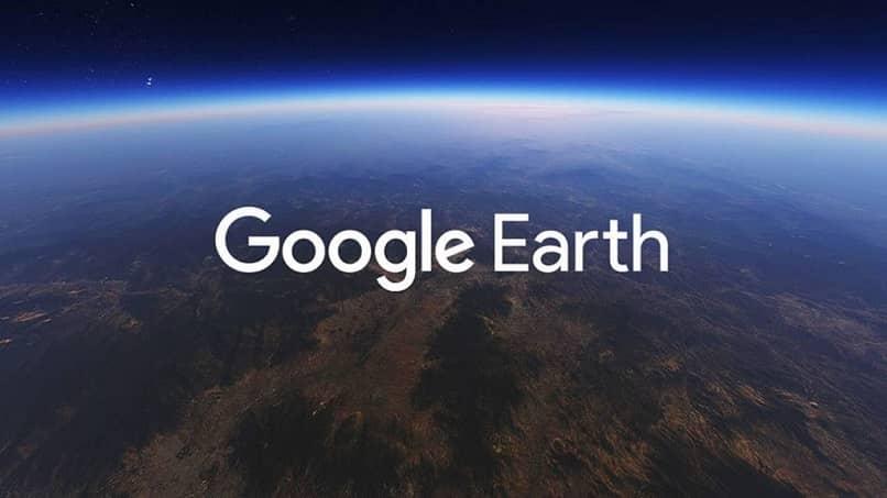 planeta tierra google