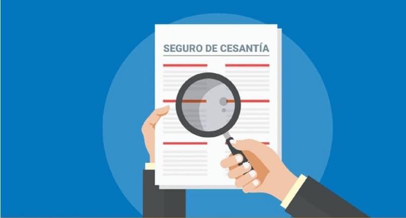 Logotipo del seguro de desempleo