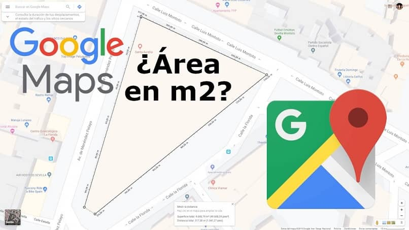 logotipo de google map