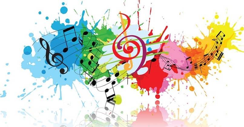 variedad de musica