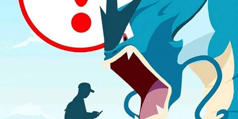 Pokémon Dragón y Jugador