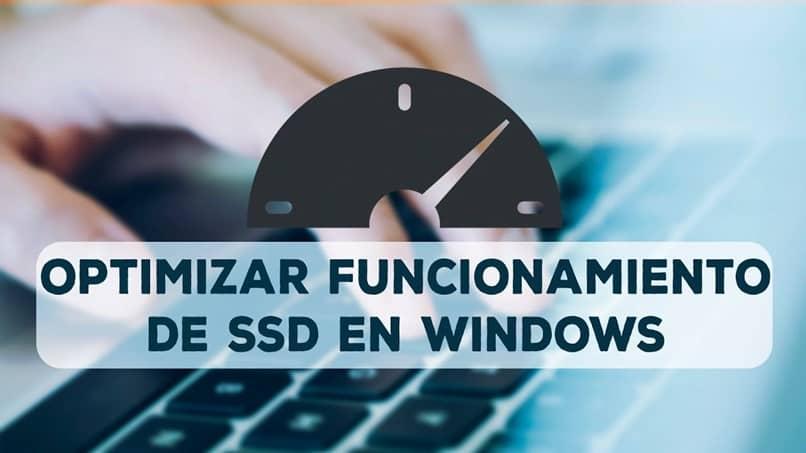 Optimización de la unidad SSD
