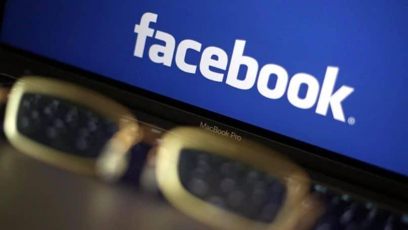 gafas en facebook