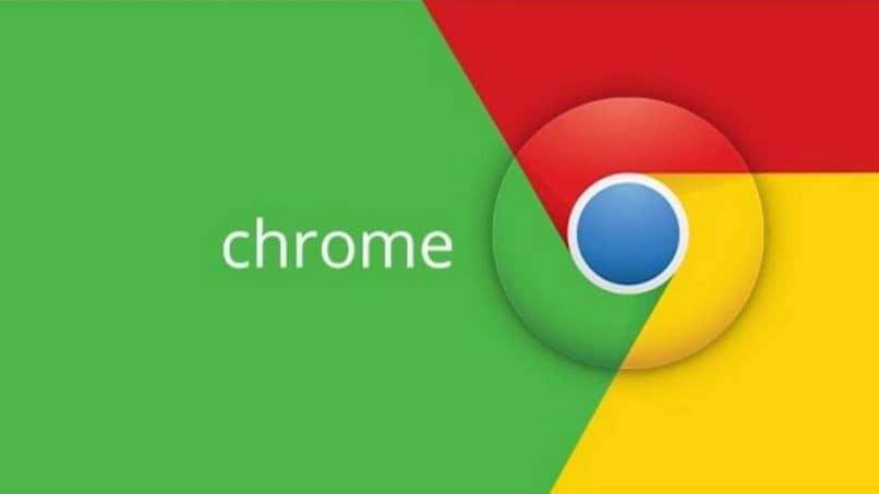 Logotipo de Chrome antiguo