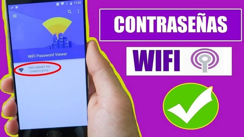Conozco mi contraseña de Wifi: ver la clave de Wifi a la que estoy conectado