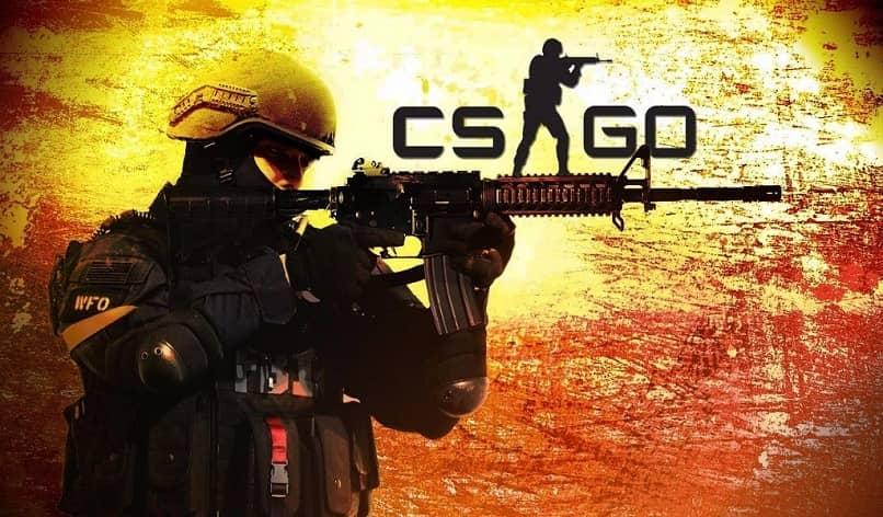cs go logo