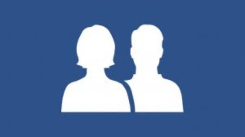 nueva amistad en facebook
