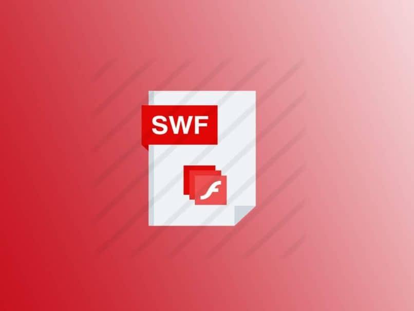 archivo swf