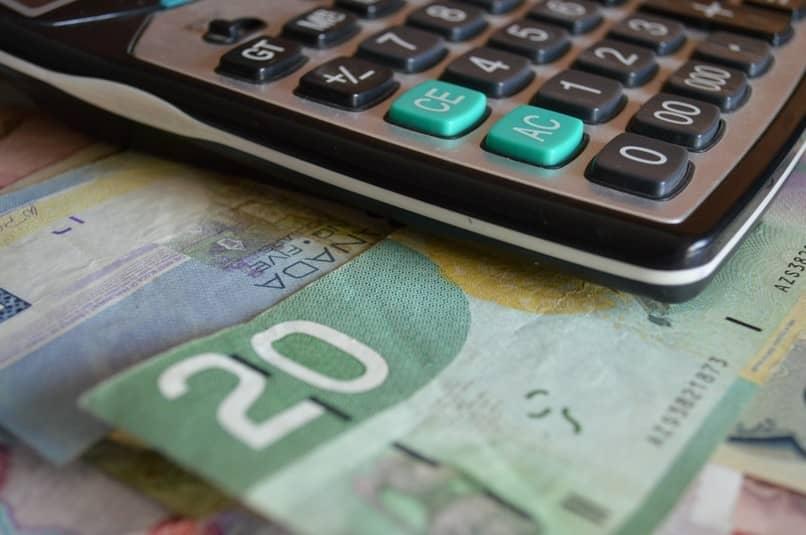 financiar el funcionamiento de las matemáticas