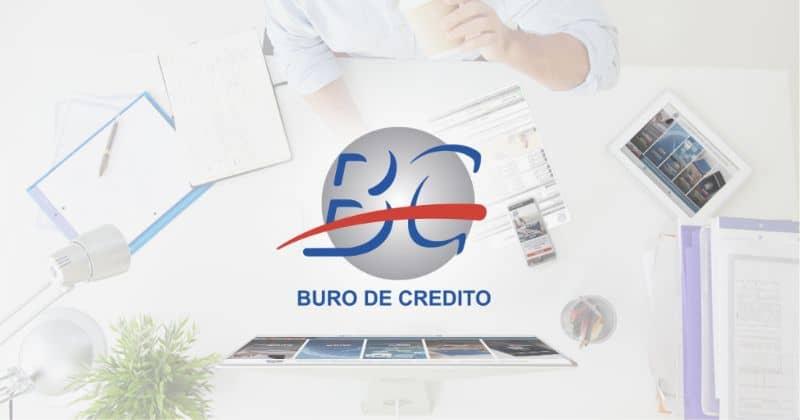 Logotipo de la oficina de crédito