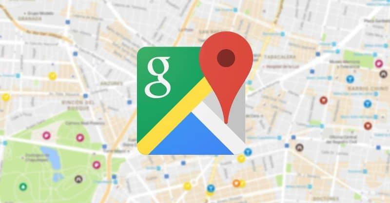 Ruta a Google Maps