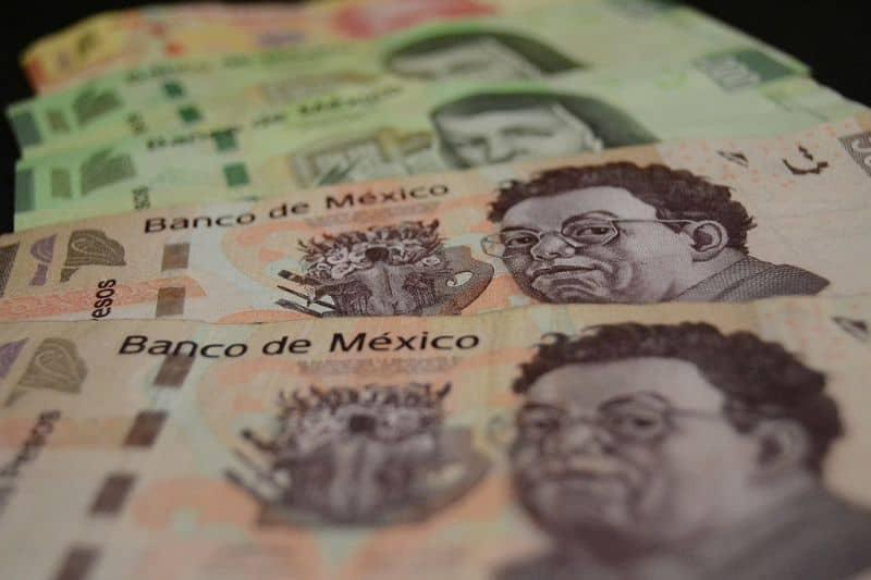 Dineroo de México