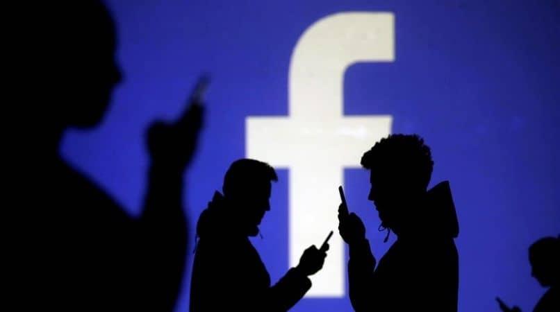 usa Facebook