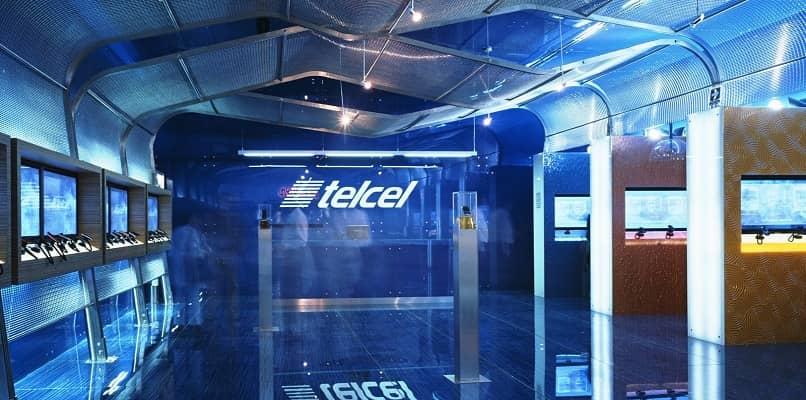 tienda de telecomunicaciones
