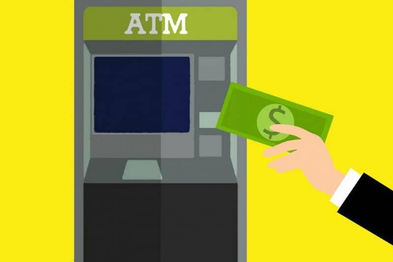 Credit ATM México