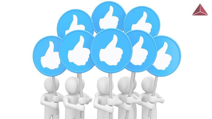protección del perfil de privacidad en facebook