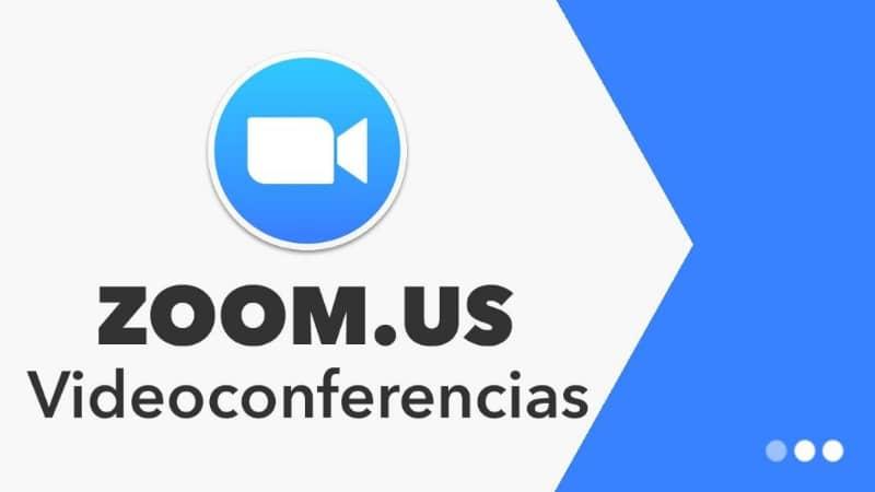 conferencias zoom