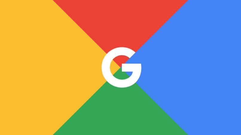 colorido logotipo de google chrome