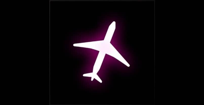 modo vuelo