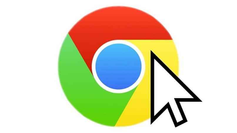 logotipo oficial de google con clics