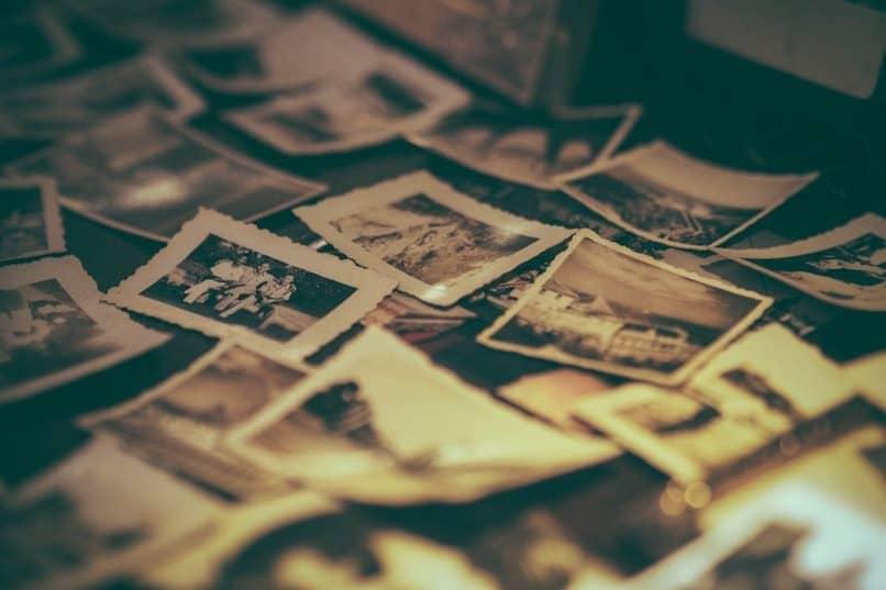 fotos sepia