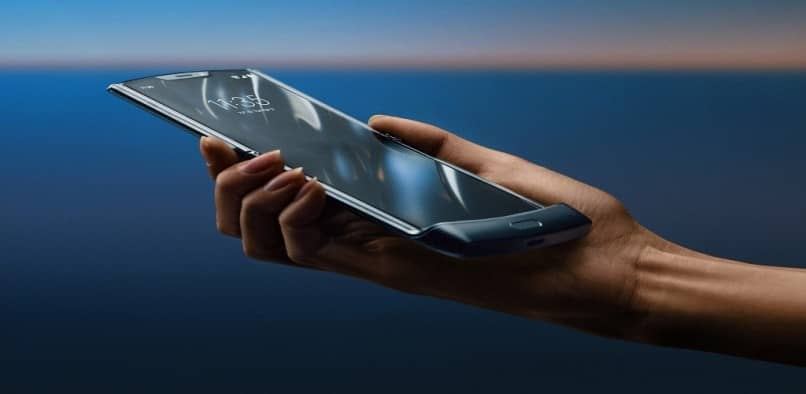 desbloquear la contraseña de Motorola