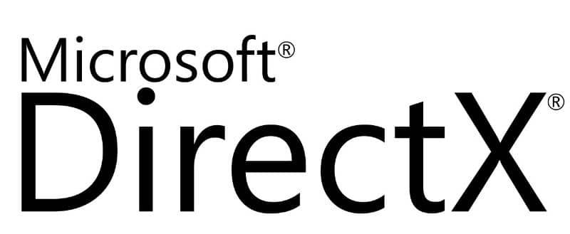 Error de Directx