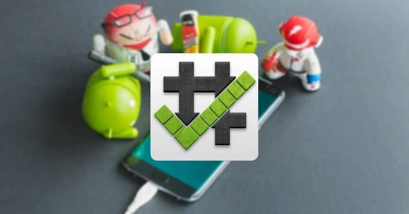 verificación de raíz de Android
