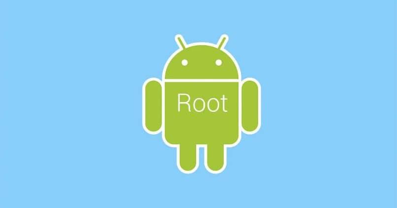 sabes si el celular tiene raíces