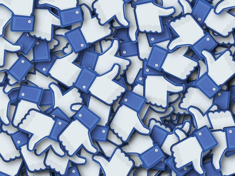 entregar Facebook