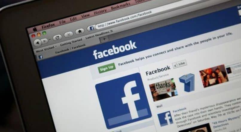 historias en facebook