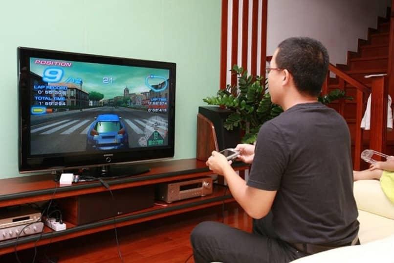 Yo juego tv