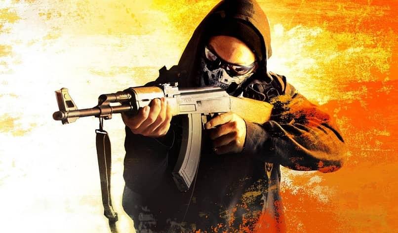 terrorista cs