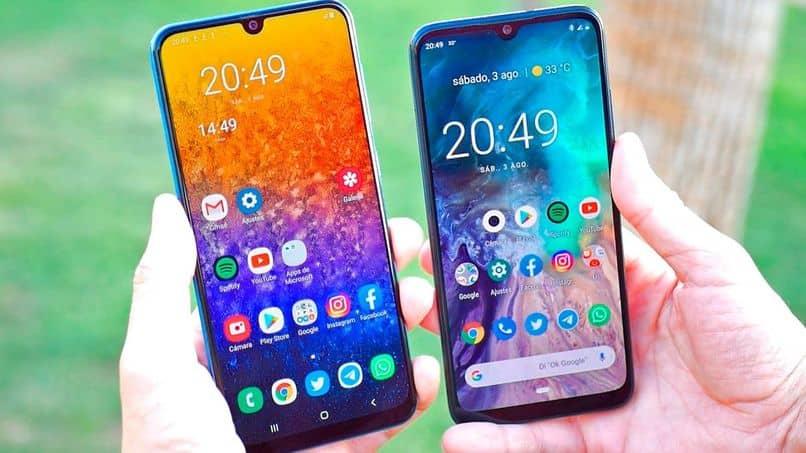 anular el registro de su cuenta Xiaomi