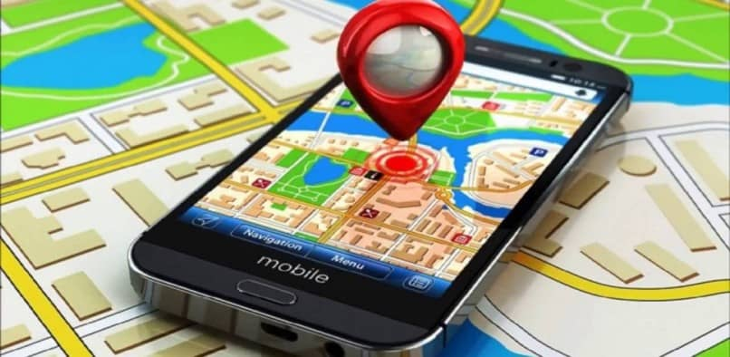 buscar restaurantes en google maps
