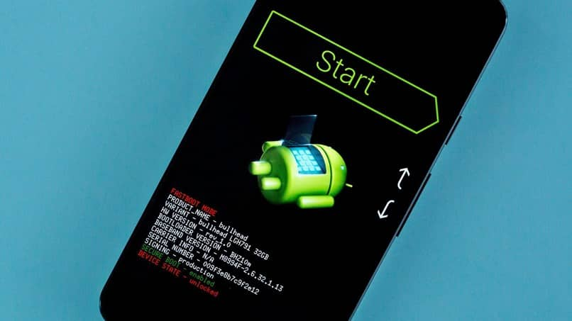 iniciar root android