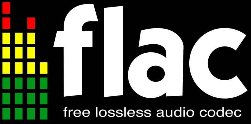 programa de audio flac