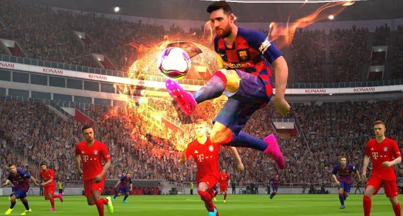 FIFA Soccer en Android