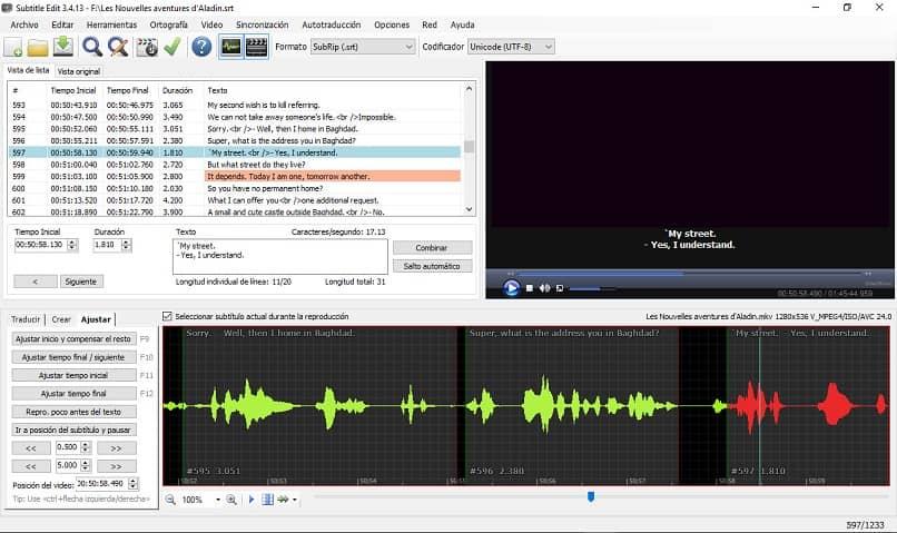 los mejores programas para editar y agregar subtítulos a un video