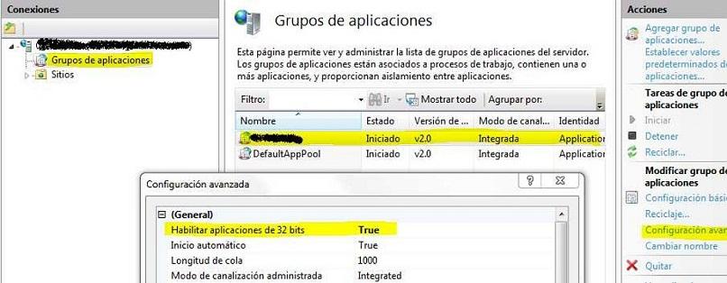 Pasos para instalar un programa de 32 bits en una computadora con Windows de 64 bits
