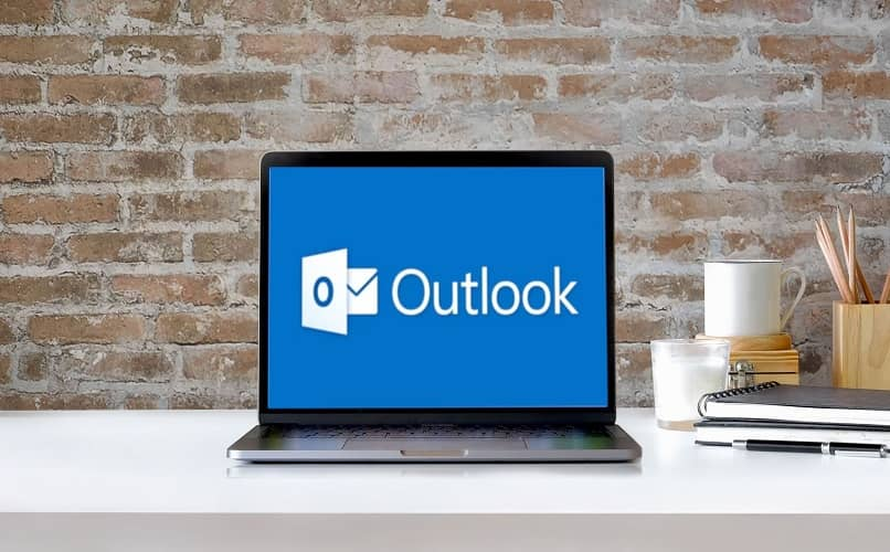Correo electrónico de Outlook