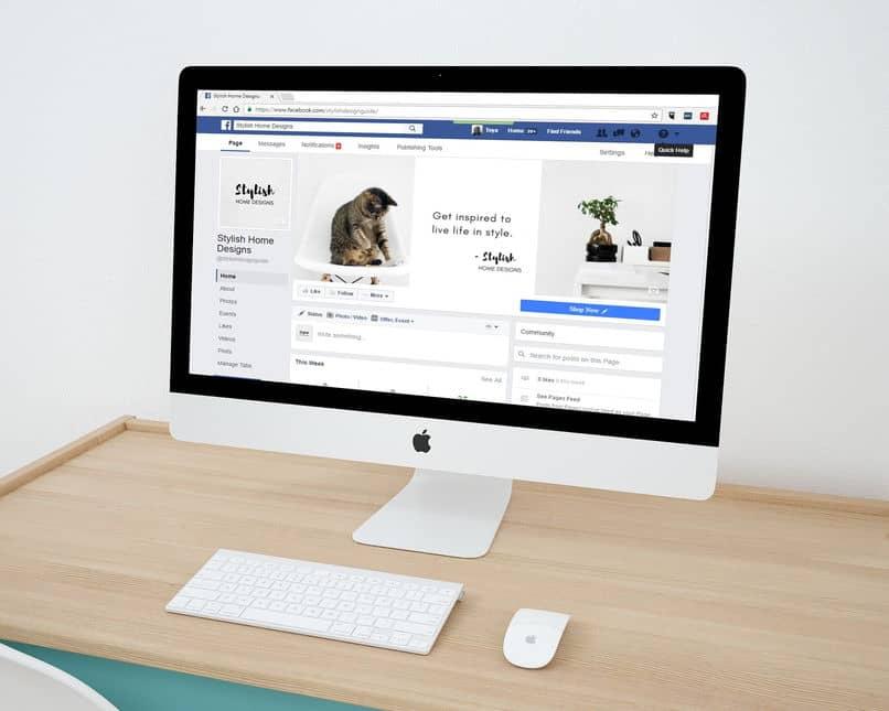 descargar álbumes de Facebook por defecto