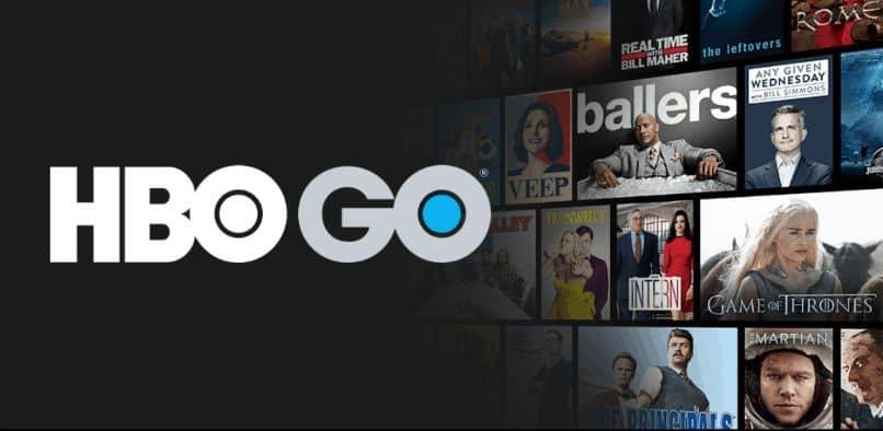 hbo go movies logo