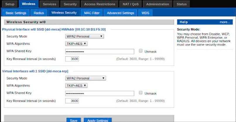 Configurar un enrutador DD-WRT como repetidor inalámbrico WiFi