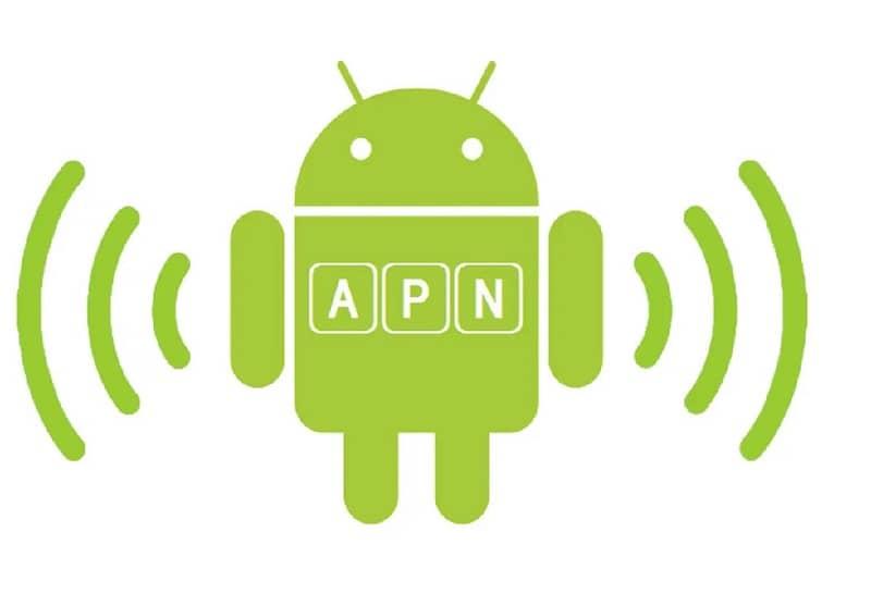 APN de Android