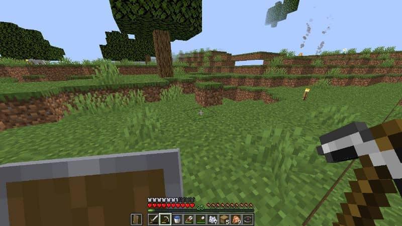 bioma de minecraft