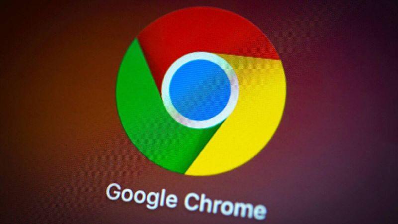 búsqueda de Chrome