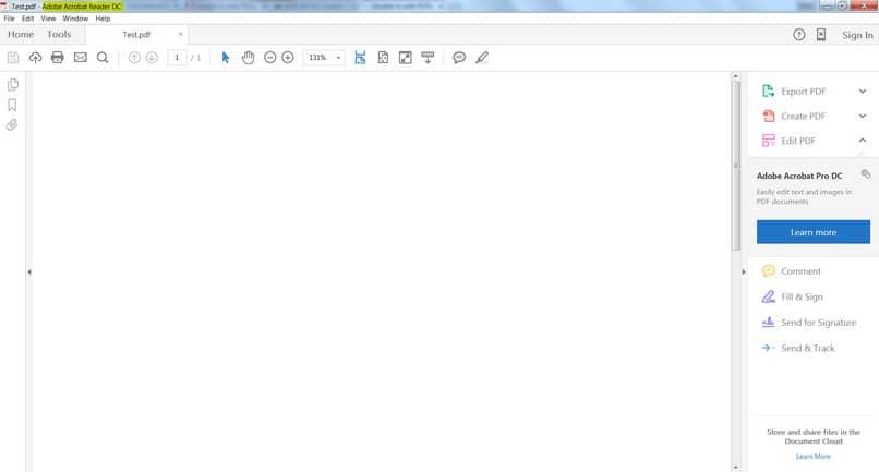 nueva hoja pdf