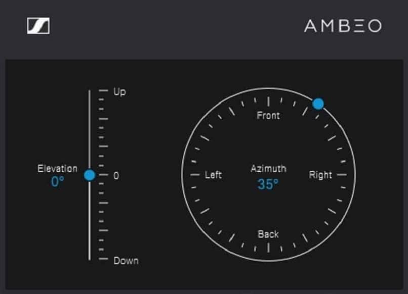 AMBEO Orbits y música 8D