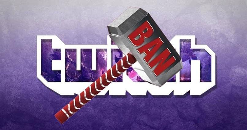 prohibición de martillo